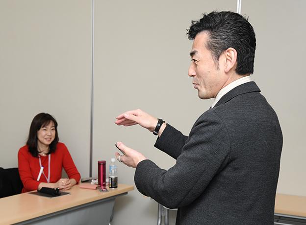 JMCA 日本メンタルコミュニケーター協会